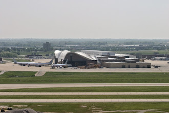 Photo: KCI airport