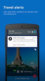 Orbitz - Flights, Hotels, Cars Screenshot 5