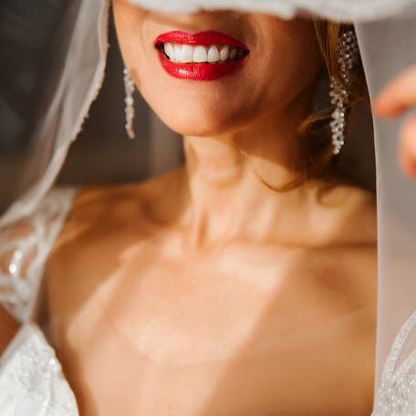 Fotograful de nuntă Konstantin Eremeev (Konstantin). Fotografie la: 20.03.2018