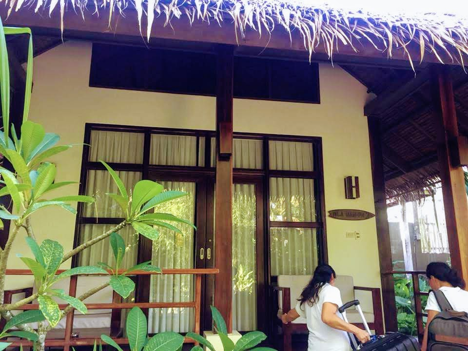 Isla Cabana Siargao Villa