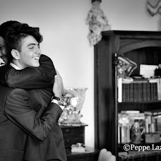 Wedding photographer Peppe Lazzano (lazzano). Photo of 13.09.2016
