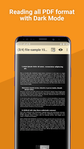 PDF Reader & PDF Viewer screenshot 6