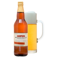 Logo of Harpoon 100 Barrel Series Bohemian Pilsner