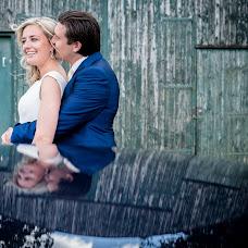 Huwelijksfotograaf Linda Bouritius (bouritius). Foto van 05.07.2016