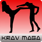 Learn Krav Maga Icon