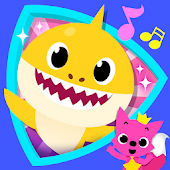 Pinkfong Baby Shark Icon