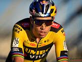 Programma van Wout van Aert bekend voor het voorjaar: in twee klassiekers start hij niet, wel herkansing in Ronde van Vlaanderen