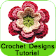 Crochet Designs for PC-Windows 7,8,10 and Mac