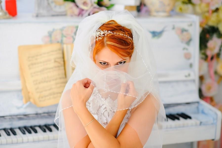 Свадебный фотограф Григорий Аксютин (grinnn). Фотография от 22.09.2014