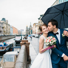 Wedding photographer Aleksandra Kudrina (girlweb). Photo of 11.09.2017