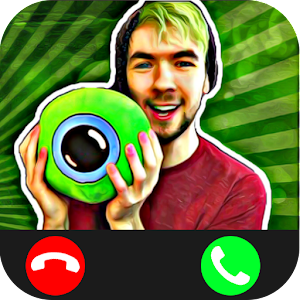 call from jacksepticeye