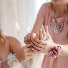 Wedding photographer Tatyana N (TatiNapizheva). Photo of 02.10.2017