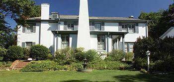 Fuquay Mineral Spring Inn & Garden