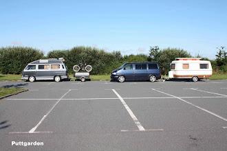 Photo: Warten auf die Fähre