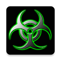 Biohazard Torch-Flashlight/LED icon