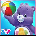 Care Bears Rainbow Playtime icon