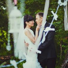 Wedding photographer Natalya Shestopalova (Tiia). Photo of 06.03.2014
