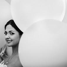 Wedding photographer Artem Kovalev (ArtemKovalev). Photo of 12.11.2017