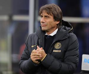 Réunion de crise à l'Inter entre la direction et Antonio Conte