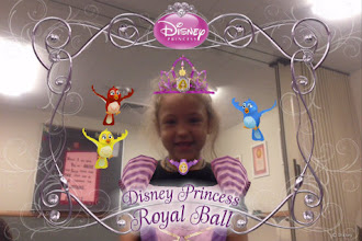 Photo: Dress for the Ball using the Royal Ball App!