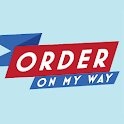 OrderOnMyWay Tulsa Ordering icon