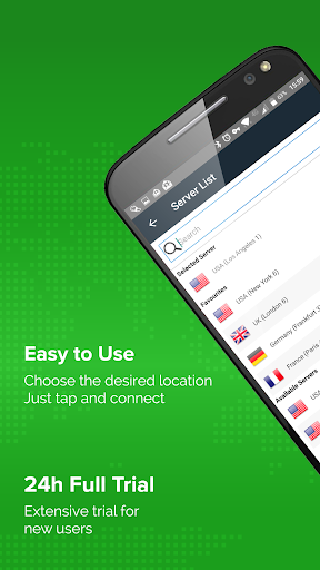 PC u7528 Unlimited VPN app - Simple and easy to use - ibVPN 2