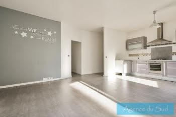 appartement à Saint-Zacharie (83)
