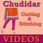 Chudidar Cutting Stitching App