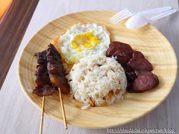 Cres-Art Philippine Cuisine - 莉山菲律賓料理