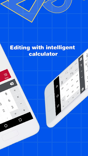 Camera Calculator-Take A Photo to Solve Math