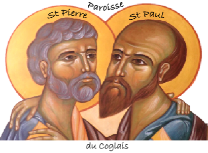 photo de Saint Pierre Saint Paul du Coglais