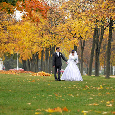 Wedding photographer Konstantin Klimenko (Klikos75). Photo of 19.02.2013