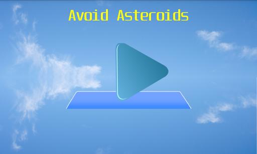 Avoid Asteroids