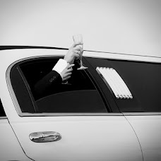 Wedding photographer Aleksey Balabanov (Al555). Photo of 24.10.2014