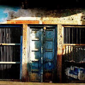 by Shishir Pal Singh - Buildings & Architecture Public & Historical