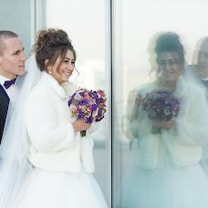 Wedding photographer Yuliya Kurakina (kurakinafoto). Photo of 28.03.2017
