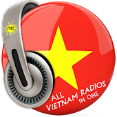 All Vietnam Radios in One Free