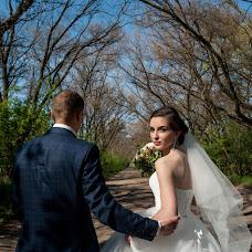 Wedding photographer Svetlana Minakova (minakova). Photo of 01.05.2018