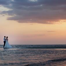 Wedding photographer marinos karafillidis  Apikonisi (marinoskarafill). Photo of 17.03.2016