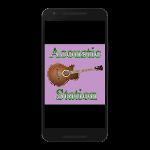 akustická hudba po dobu 24 hodin - náhled