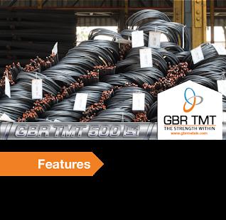GBR TMT - náhled
