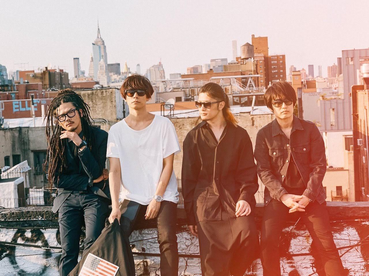 【迷迷專訪】(有片) [ALEXANDROS]專輯《Sleepless in Brooklyn 布魯克林夜未眠》台壓發行 談在美國生活的半年