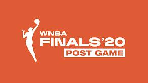 WNBA Finals Post Game thumbnail