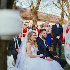 Wedding photographer Mateusz Pawelski (czulestudio). Photo of 16.07.2018