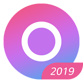 O Launcher 8.0 for Android™ O Oreo Launcher icon