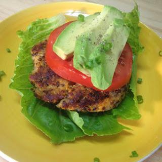 Quinoa Mushroom Veggie Burgers Recipes.