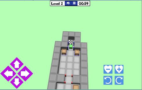 Puzzle Arena 3D screenshot 2