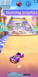 Overleague – Kart Combat Racing Game 2020  Apk Download For Android 7