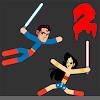 Stickman Warriors - Stick War Final battle