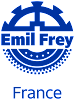 Logo EMIL FREY MOTORS FRANCE